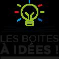 Nicolas Daragon, Boite à idées